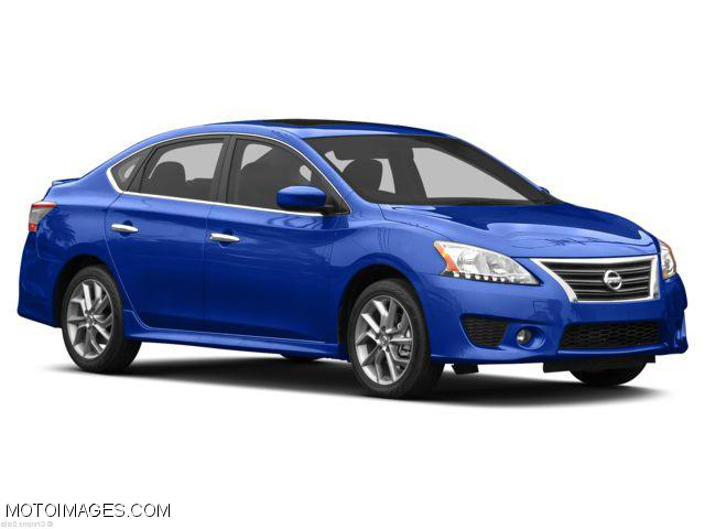 2015 Nissan Sentra 33 Cool Car Wallpaper