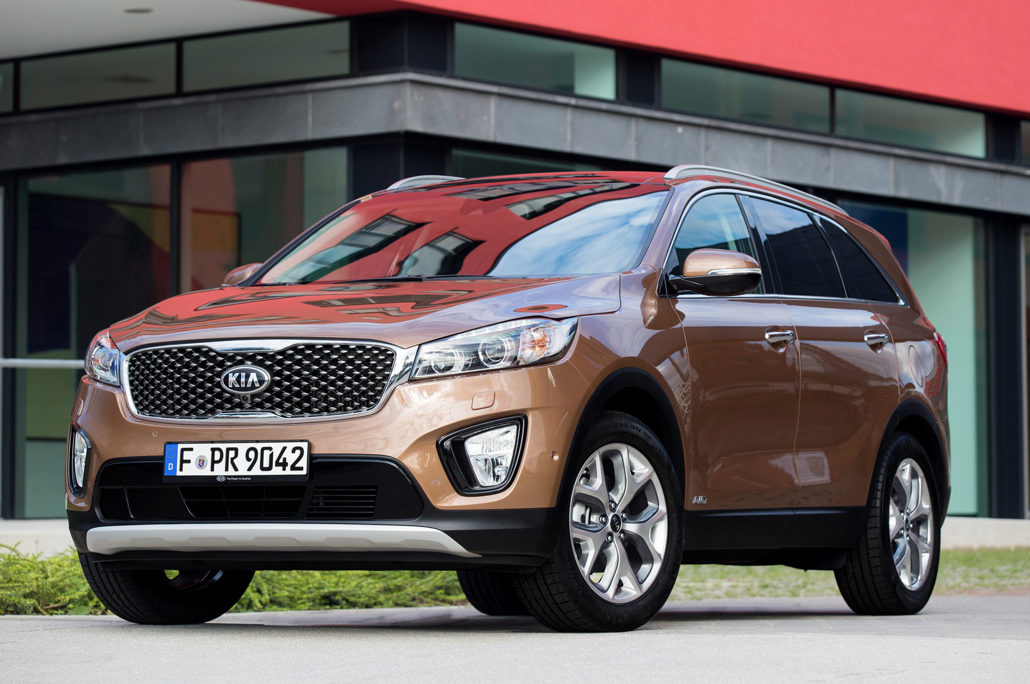 2016 kia sorento 32 car desktop background. Black Bedroom Furniture Sets. Home Design Ideas