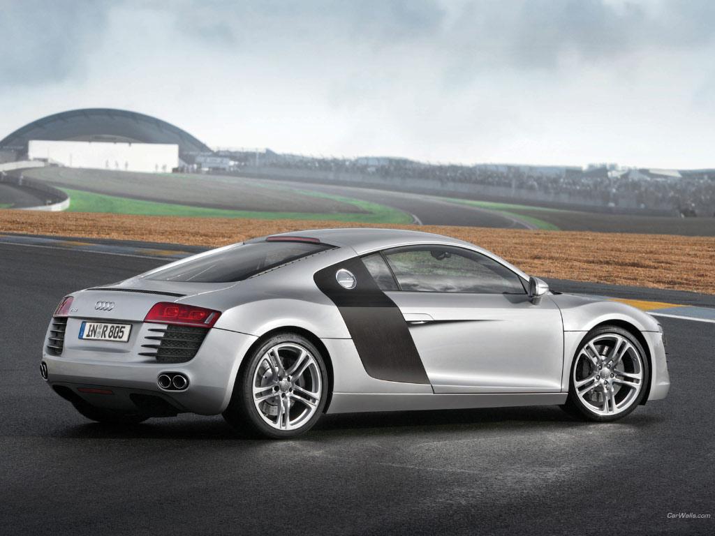Audi R8 15 Cool Hd Wallpaper