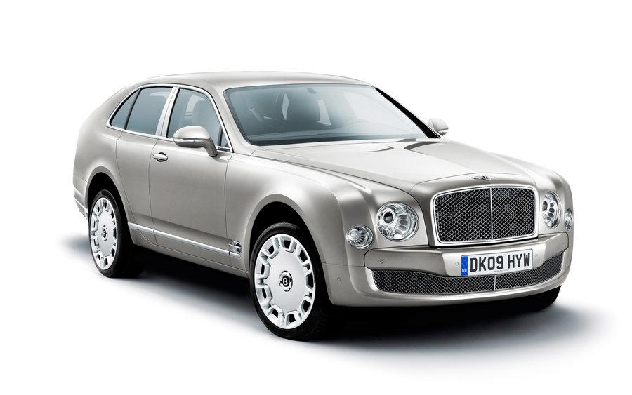 Bentley Suv  42 Free Car Wallpaper