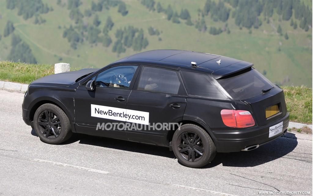 Bentley Suv  9 Free Hd Car Wallpaper