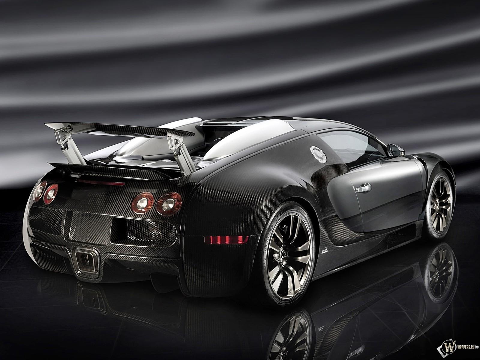 Bugatti Veyron 17 Free Hd Car Wallpaper