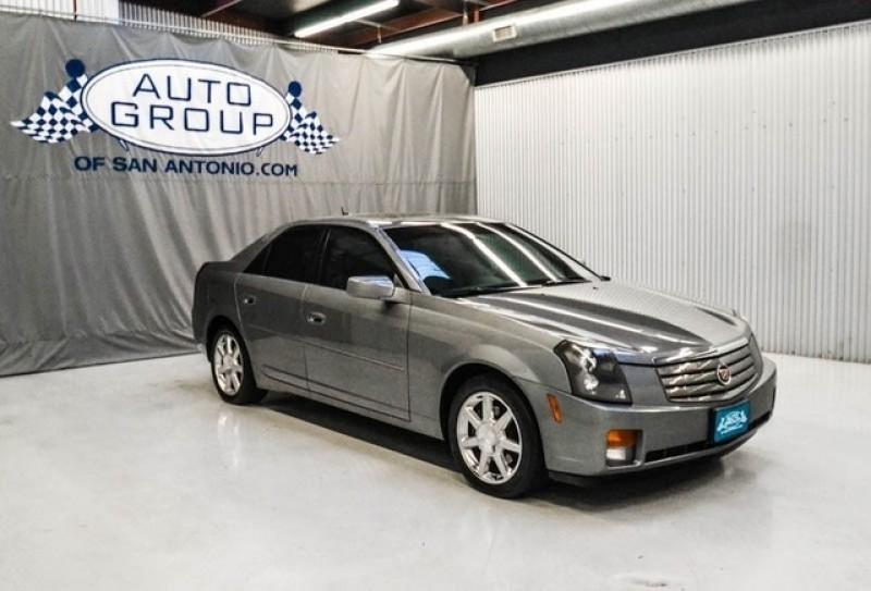 Cadillac San Antonio 2 Car Background