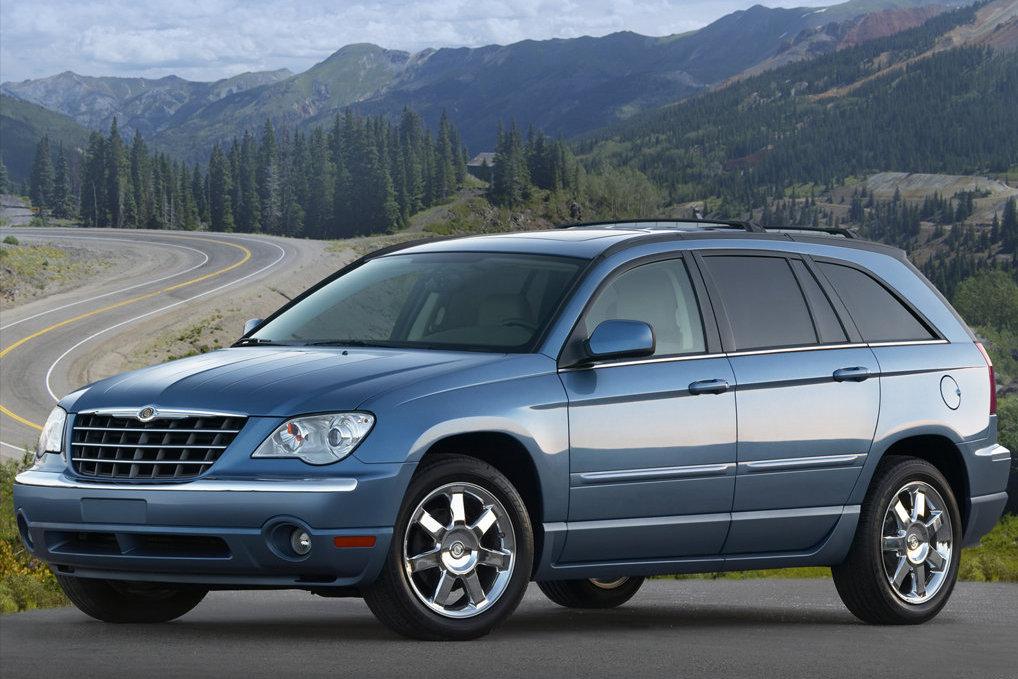 Chrysler Cars 10 Wide Car Wallpaper