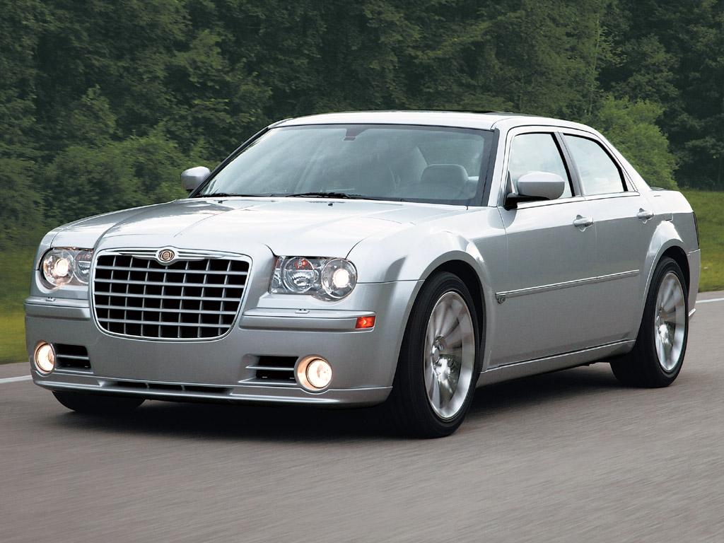 Chrysler Cars 14 Free Car Wallpaper