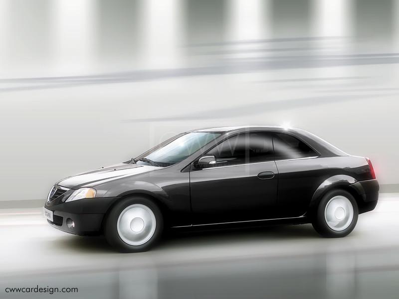 Dacia Usa 16 Cool Car Wallpaper