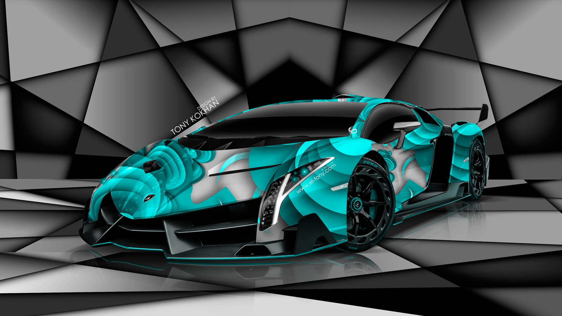 lamborghini veneno 2014 1 free car wallpaper