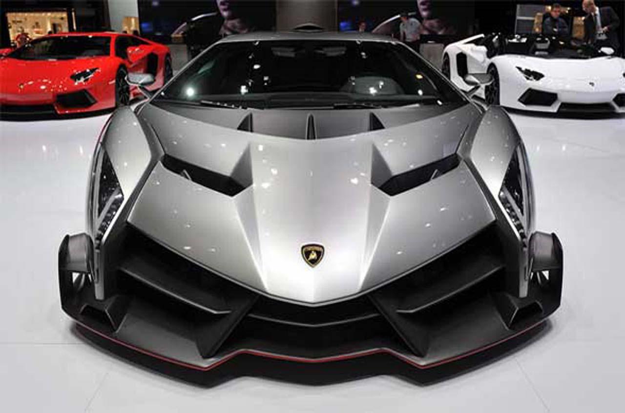 Lamborghini Veneno 2014 25 Car Hd Wallpaper