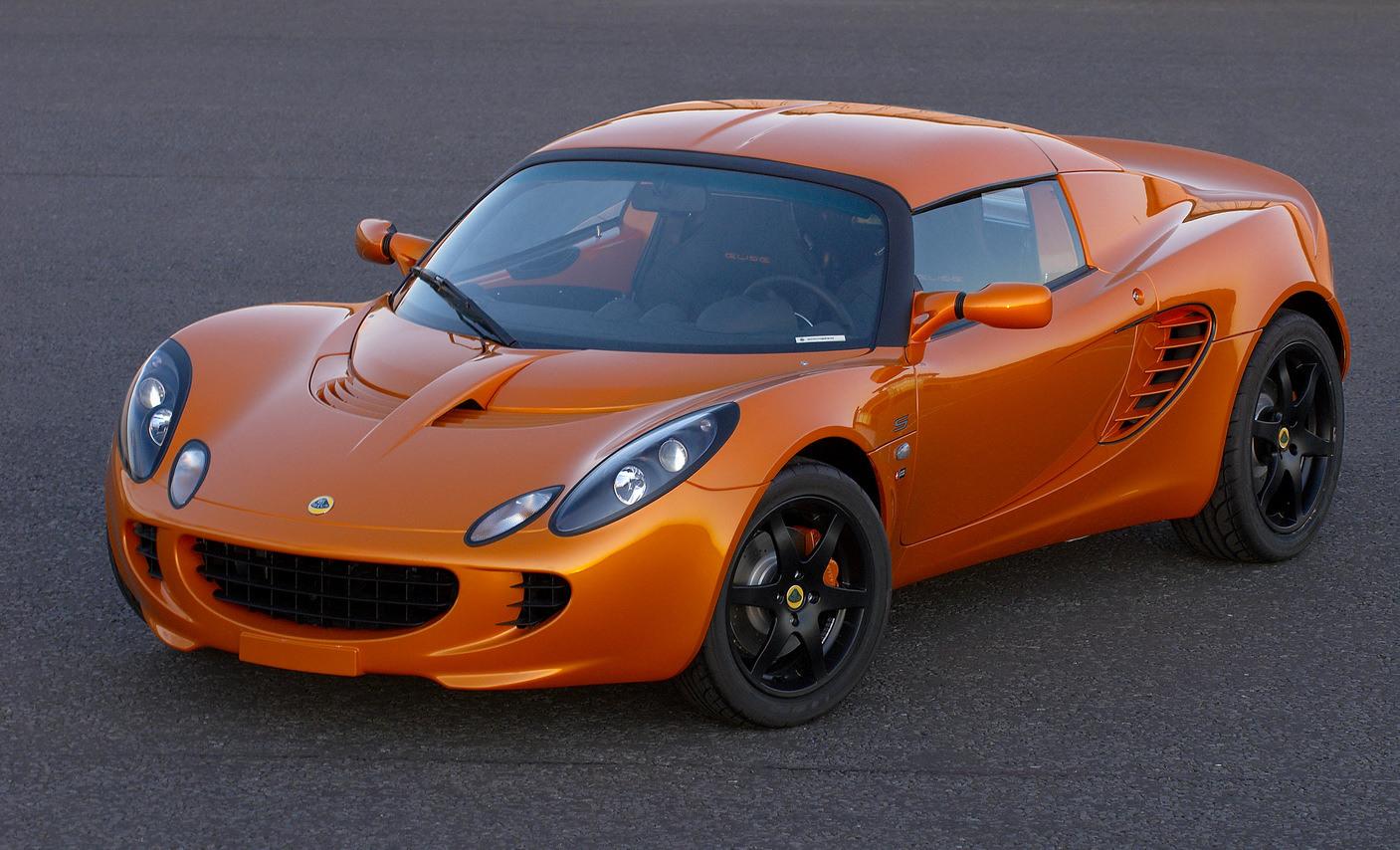 Lotus Cars Usa 7 Wide Car Wallpaper - CarWallpapersForDesktop.org