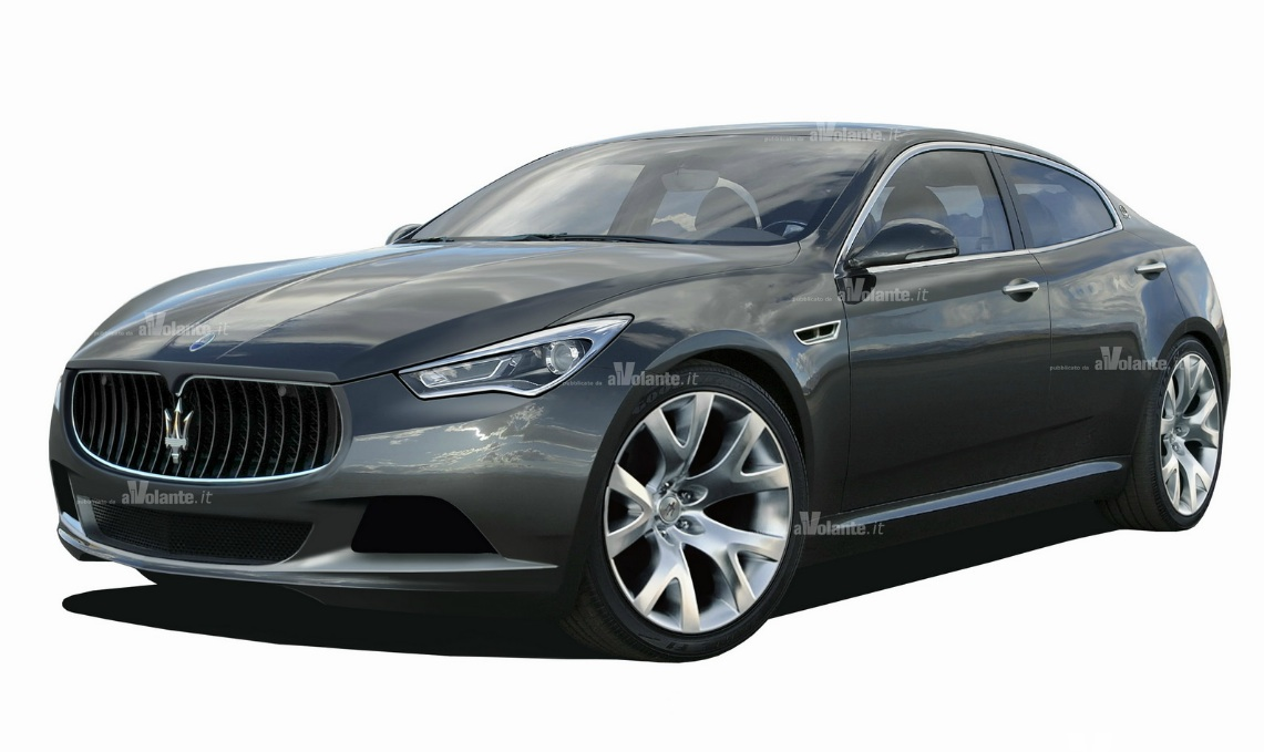 maserati quattroporte hd widescreen - photo #23
