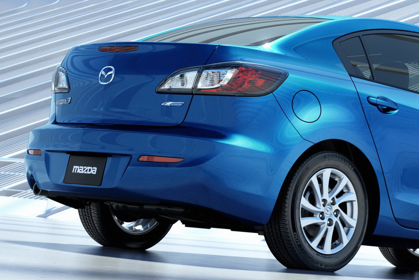 Mazda 3 33 Car Hd Wallpaper