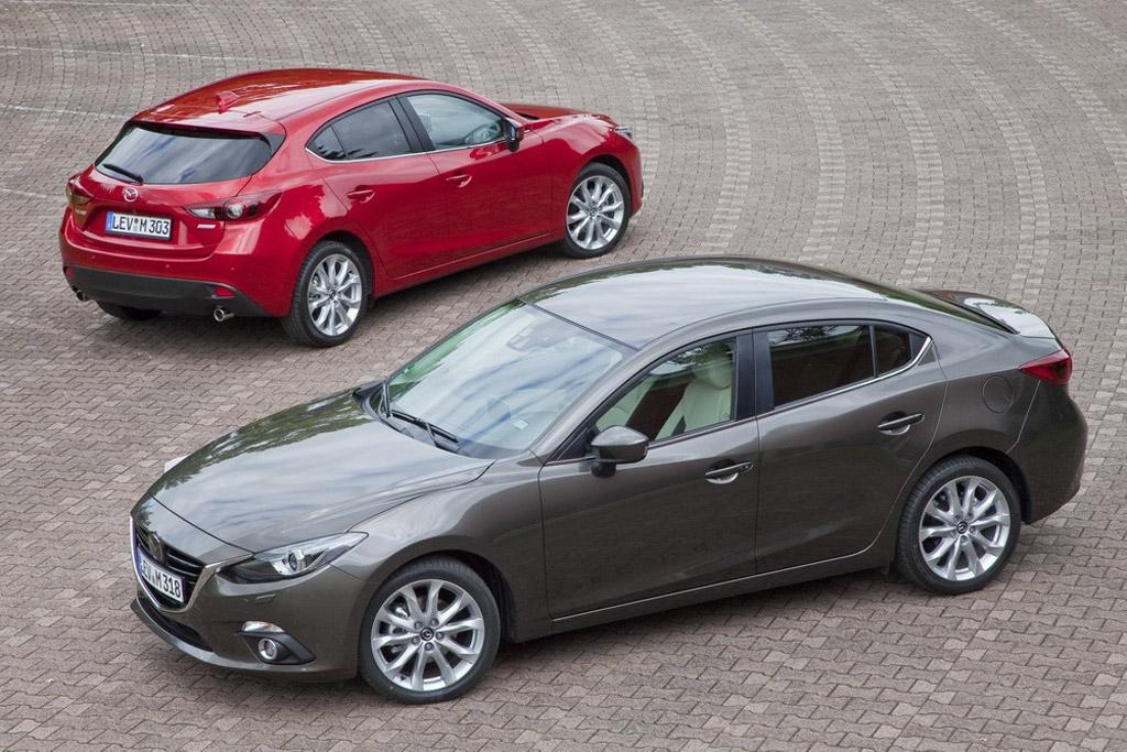 Mazda 3 38 Free Hd Car Wallpaper