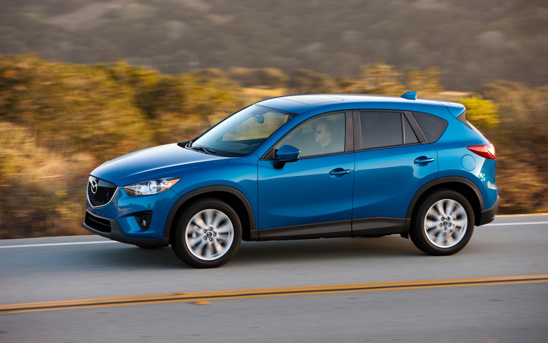 Mazda Cx 5 28 Car Desktop Background