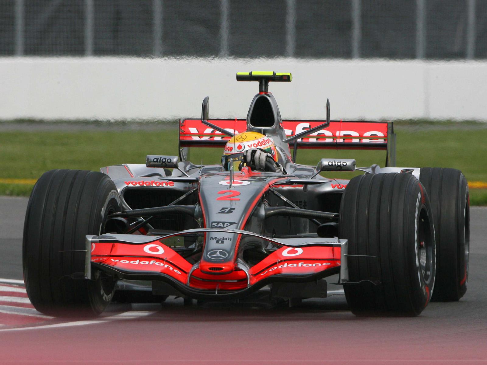 Mclaren F1 Pictures 20 Desktop Wallpaper