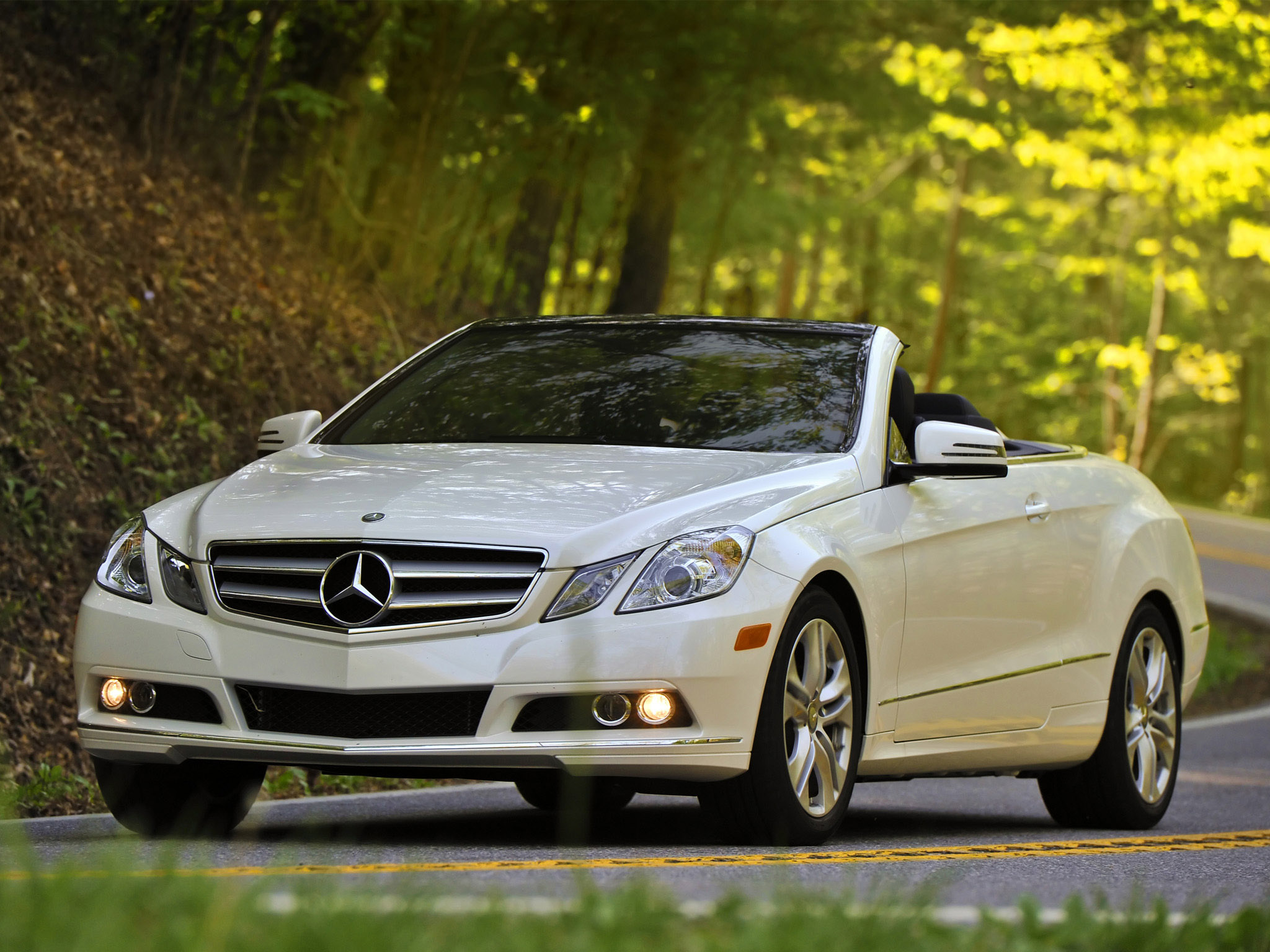 mercedes benz usa 5 cool car wallpaper