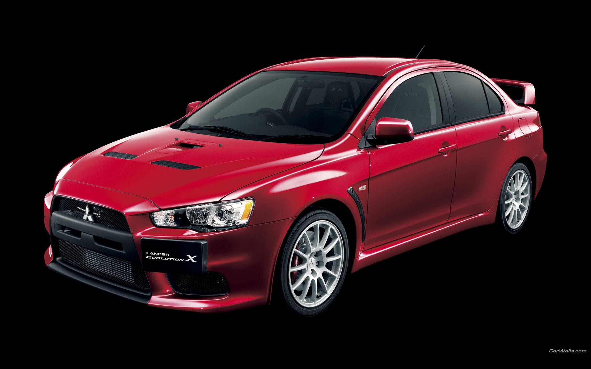 Mitsubishi Evo 40 Free Hd Car Wallpaper