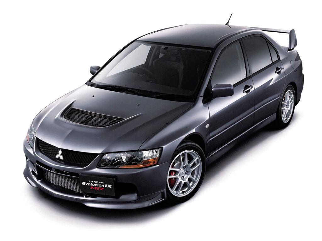 Mitsubishi Evo 42 Cool Car Wallpaper