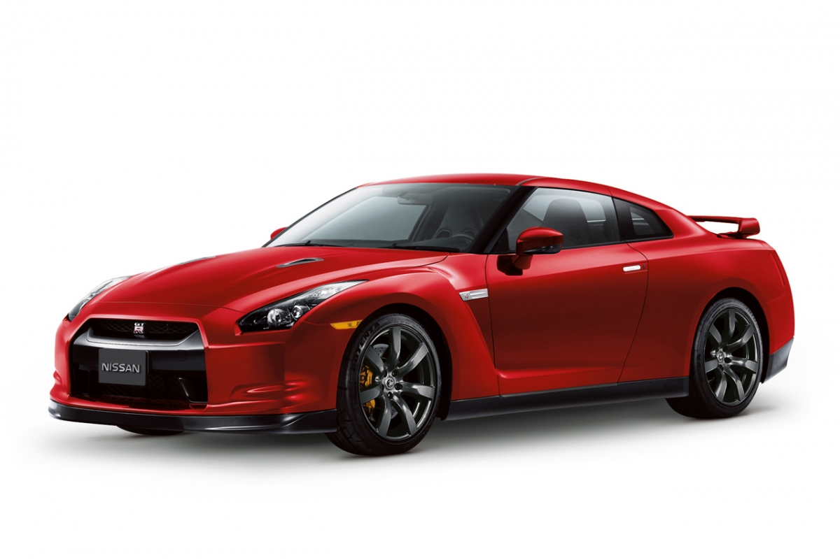 nissan gtr 5 widescreen car wallpaper. Black Bedroom Furniture Sets. Home Design Ideas