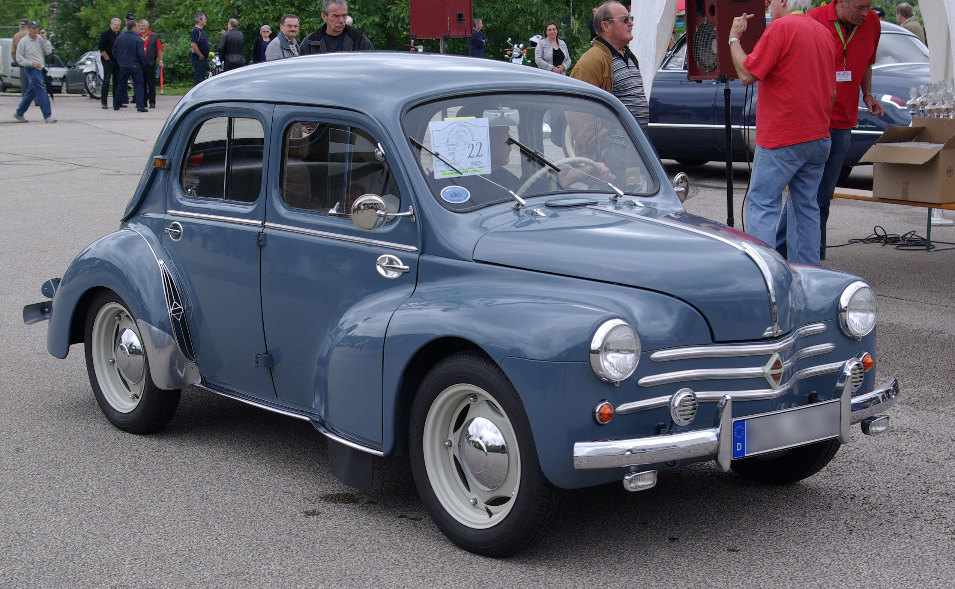 Old Renault Models 33 Cool Hd Wallpaper ...