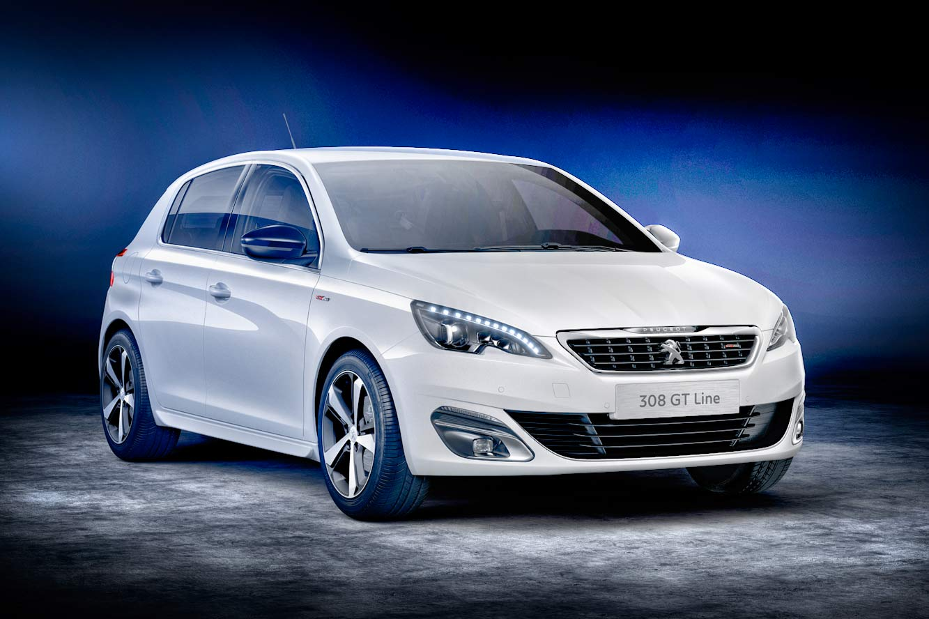 peugeot 308 gt line 4 background wallpaper. Black Bedroom Furniture Sets. Home Design Ideas