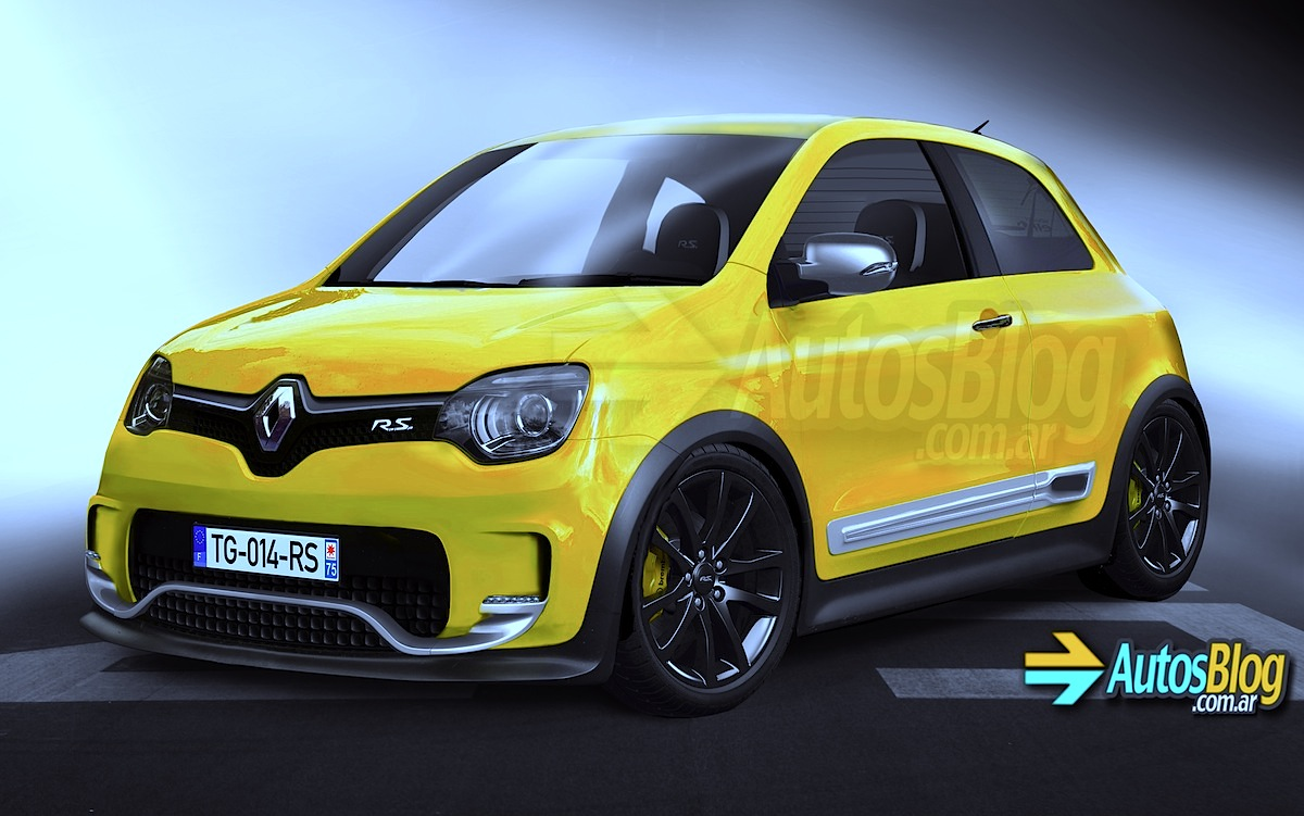 renault twingo 23 car hd wallpaper. Black Bedroom Furniture Sets. Home Design Ideas