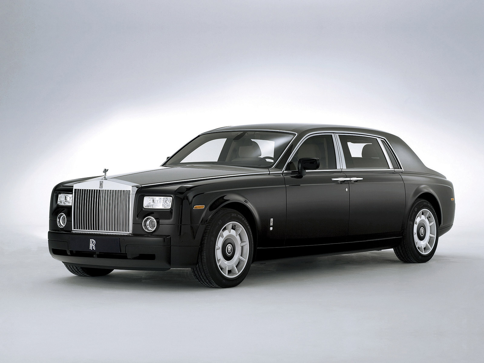 Rolls royce phantom 14 wide car wallpaper for Rolls royce motor cars