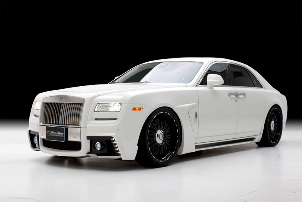 Rolls Royce Phantom 9 Car Hd Wallpaper