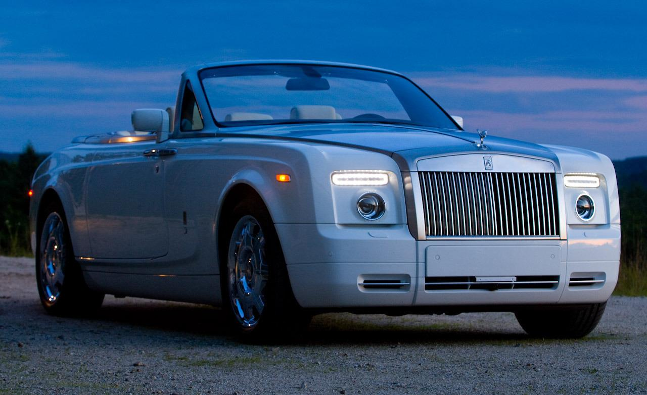 rolls royce phantom drophead coupe 33 free car wallpaper. Black Bedroom Furniture Sets. Home Design Ideas
