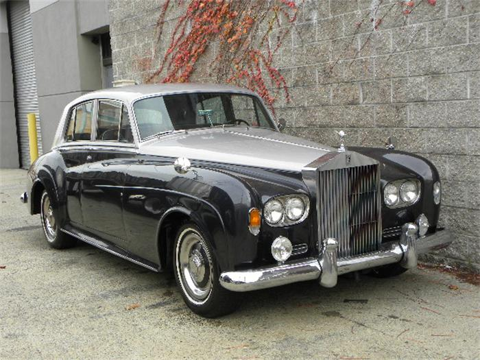 1965 rolls royce silver cloud 3 used cars for sale html autos post. Black Bedroom Furniture Sets. Home Design Ideas
