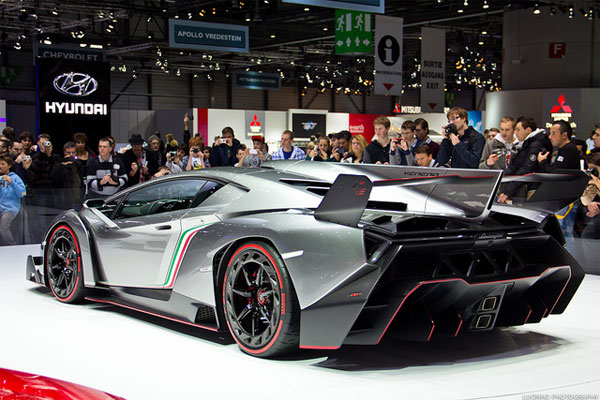 What Is The Fastest Lamborghini 6 Wide Car Wallpaper ...