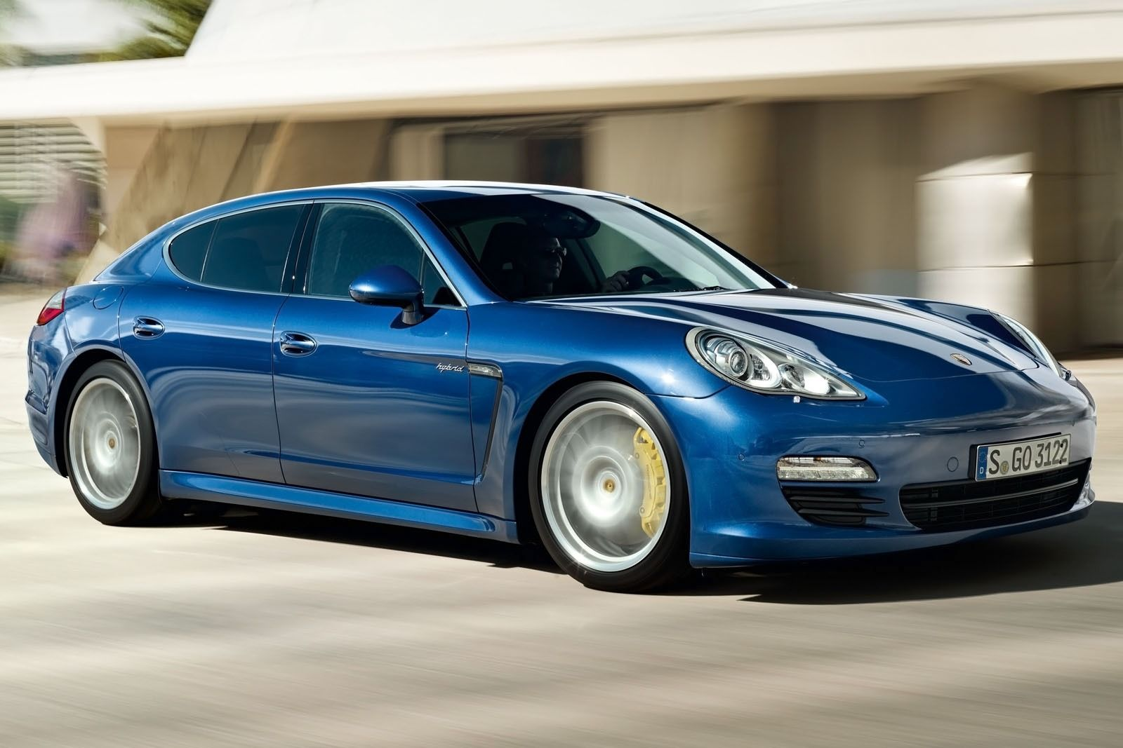 2013 Porsche Panamera Price 31 Car Background ...