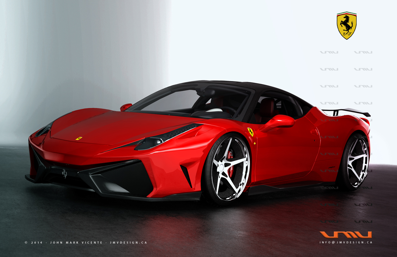 2015 ferrari 458 italia 9 free car wallpaper. Black Bedroom Furniture Sets. Home Design Ideas