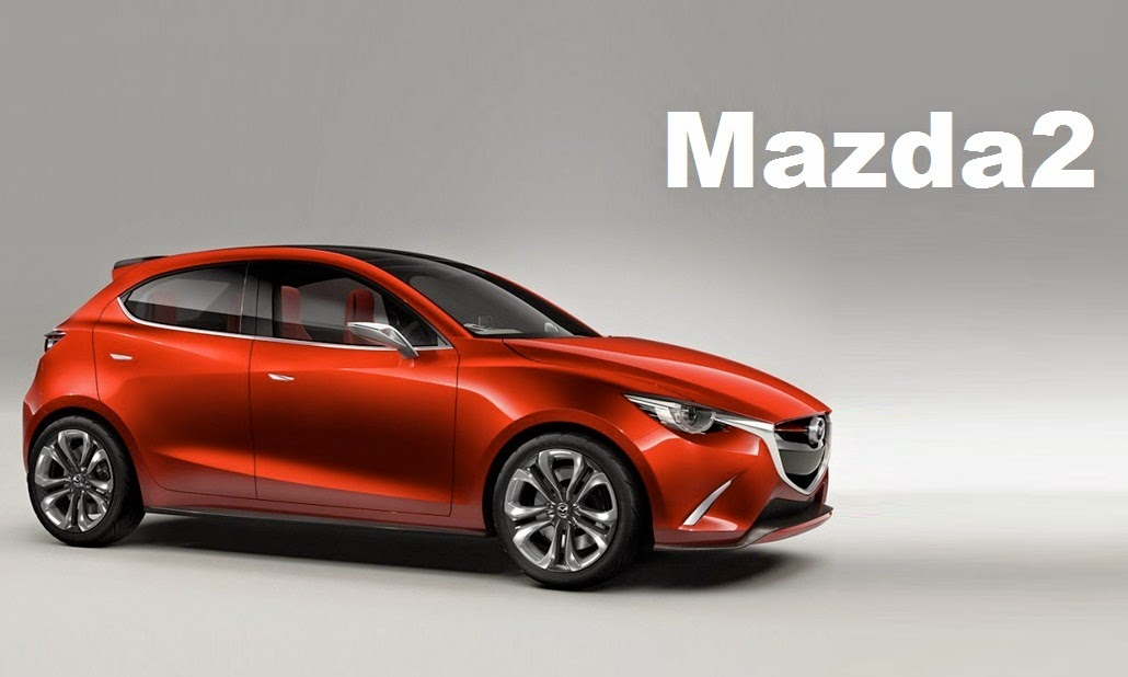 2015 mazda 2 34 cool car wallpaper. Black Bedroom Furniture Sets. Home Design Ideas