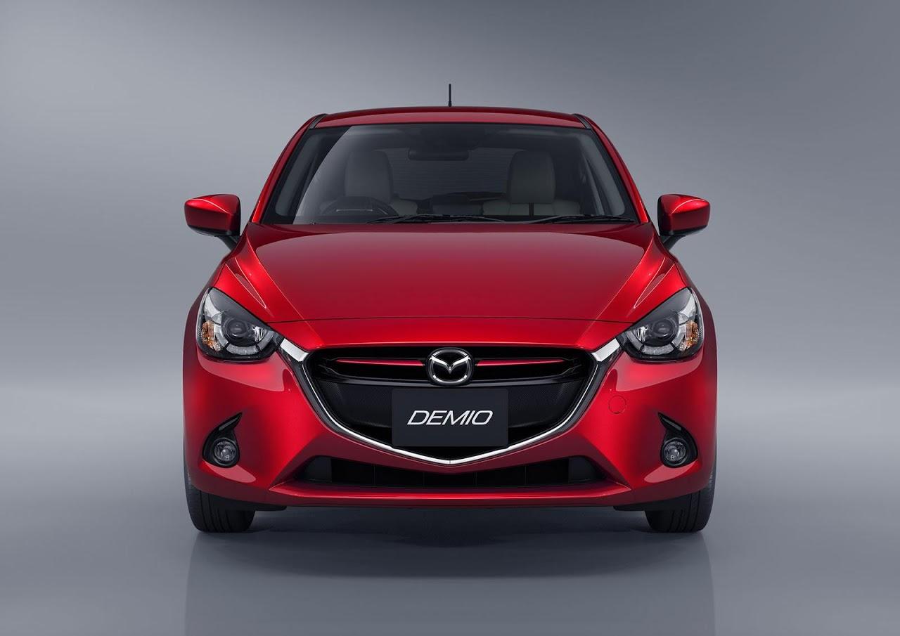 2015 Mazda 2 38 High Resolution Car Wallpaper