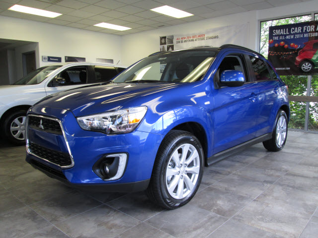 2015 Mitsubishi Outlander Sport Awd 14 Cool Hd Wallpaper
