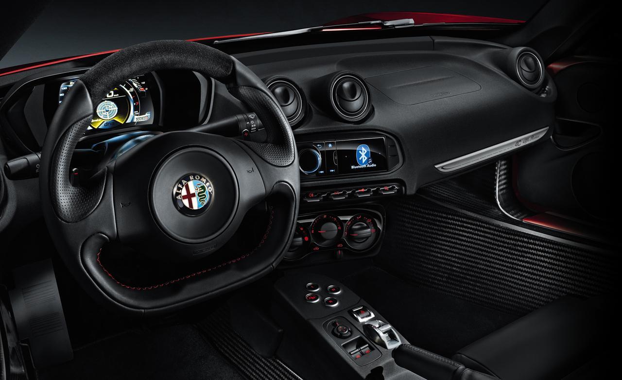 Alfa Romeo 4C Cost 12 Free Car Wallpaper