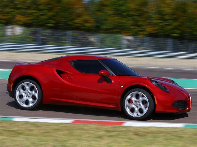Alfa Romeo 4C Cost 35 Car Hd Wallpaper