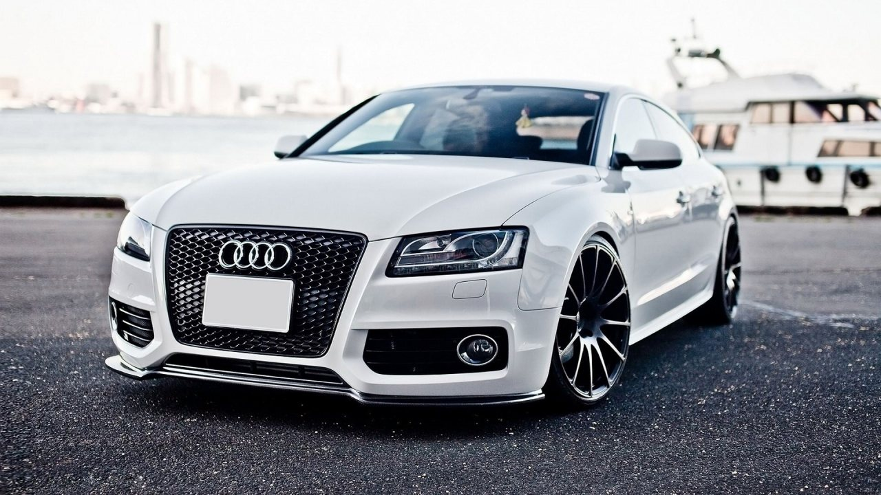 Audi Cars Car Background CarWallpapersForDesktoporg - Audi car background
