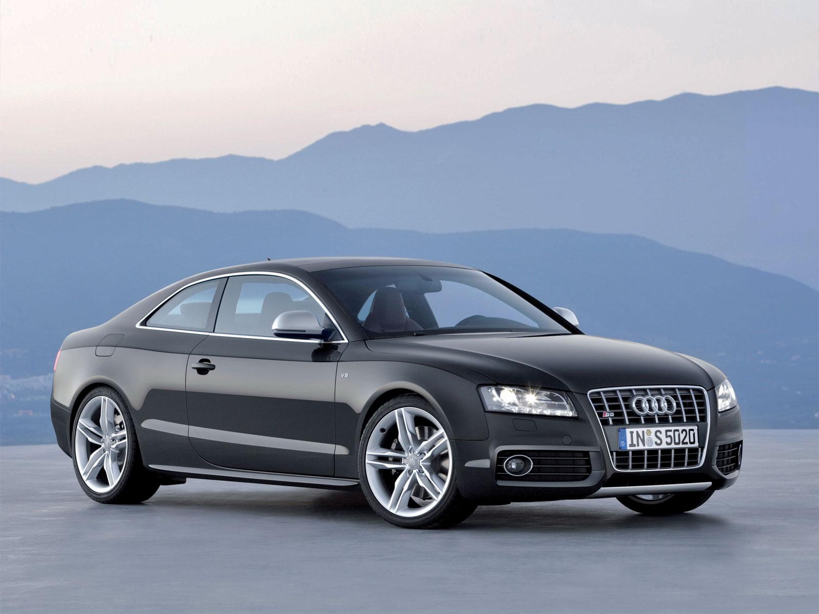 Audi Cars 81 Desktop Wallpaper