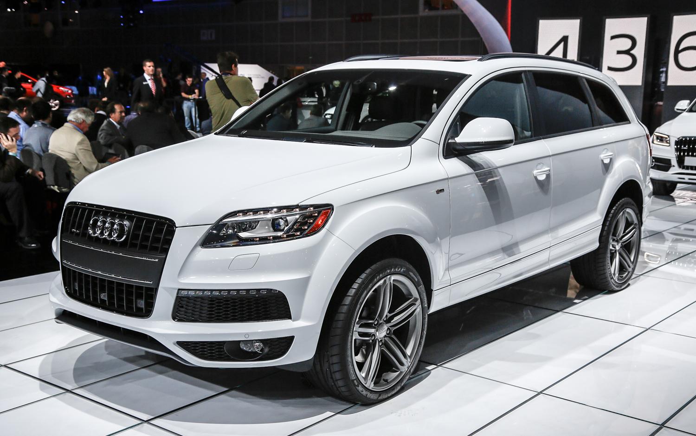 Audi Cars For 2014 12 Cool Car Wallpaper
