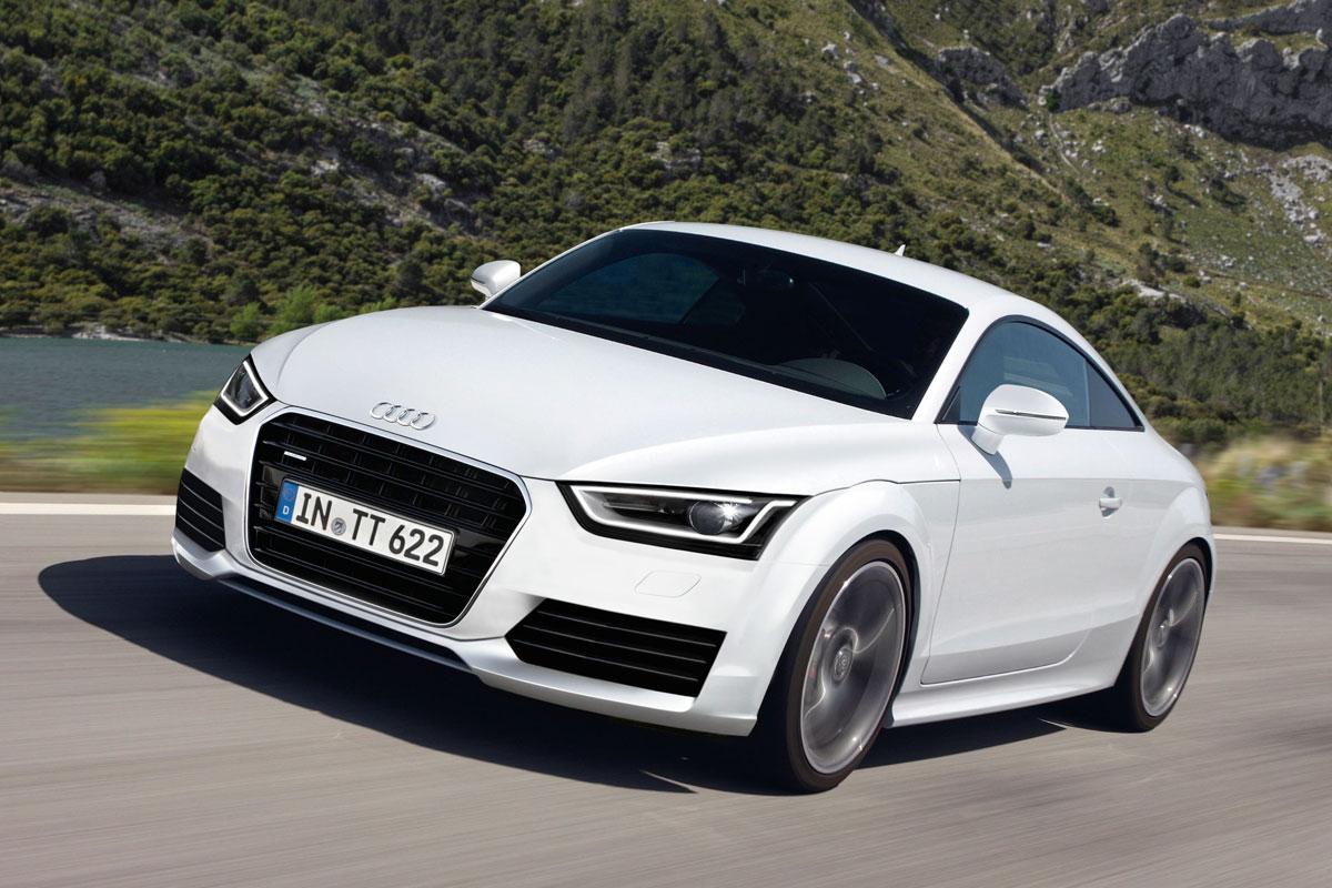 Audi Cars For 2014 14 Wide Car Wallpaper