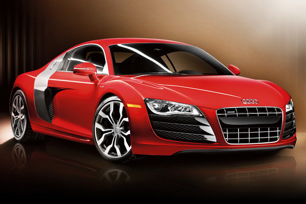 Audi Cars For 2014 18 Widescreen Car Wallpaper