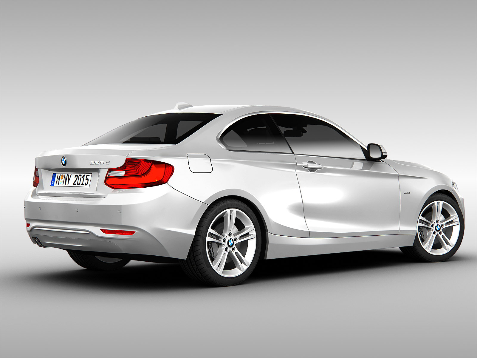 Bmw 2015 Models 12 Car Desktop Background