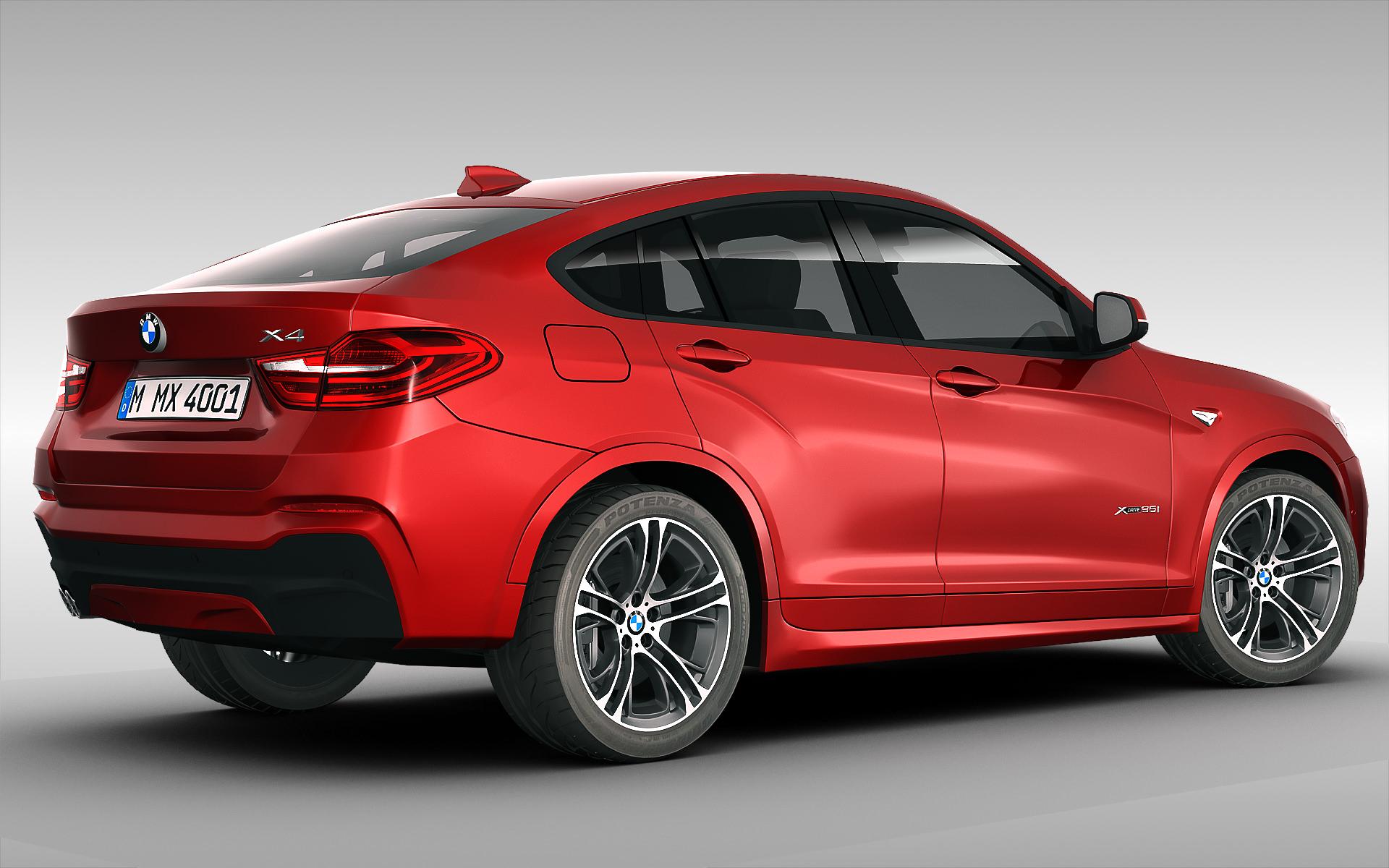 Bmw 2015 Models 12 Car Desktop Background