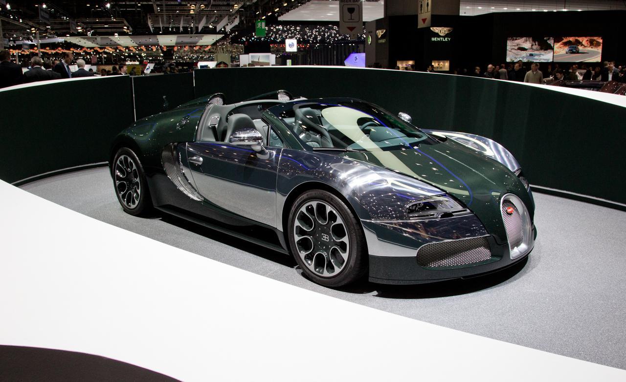 Bugatti Price 2014 13 Car Background