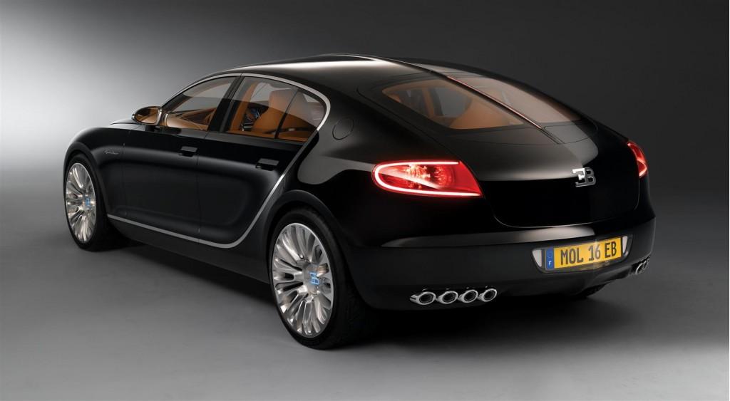 How Much Do Bugatti's Cost 7 Car Desktop Background