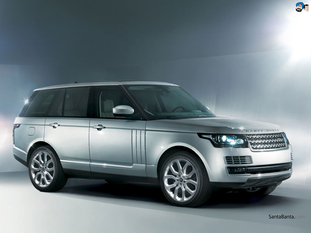 Land Rover Car Pictures 1 Free Car Wallpaper