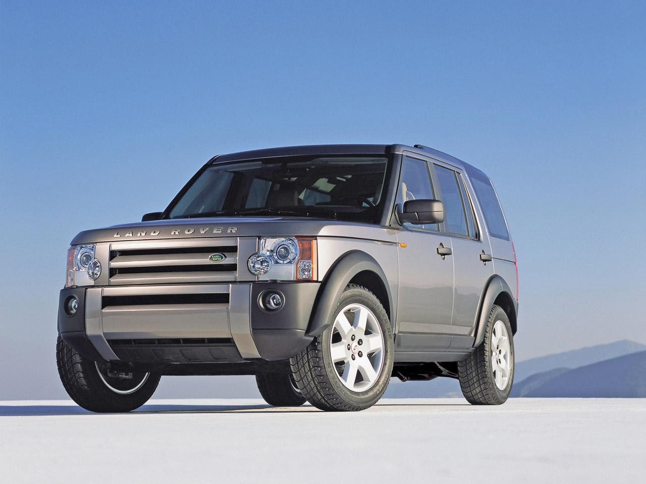Land Rover Car Pictures 16 Free Car Wallpaper