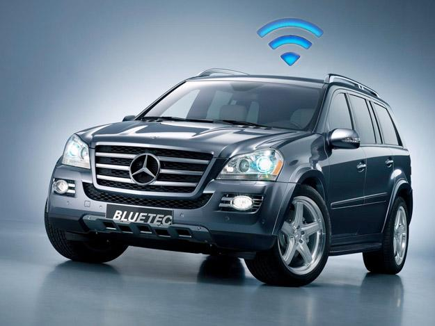 Mercedes benz usa headquarters 9 widescreen car wallpaper for Mercedes benz small car