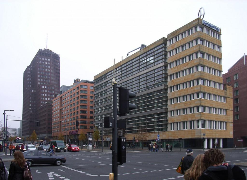 Mercedes benz usa headquarters 30 free car wallpaper for Where is mercedes benz headquarters